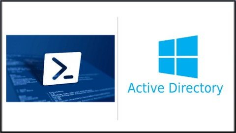 Windows PowerShell on Active Directory