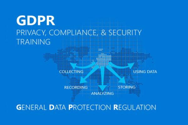 GDPR Readiness: Employees & Processes
