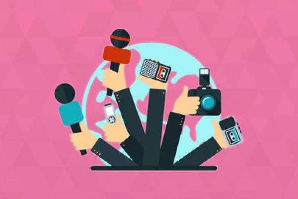 Modern PR: Get Press Coverage For Your Business